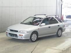 Subaru Impreza. GC1, EJ15