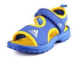 Сандали-сланцы Adidas. 29, 30, 32
