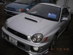 Трапеция дворников. Subaru Impreza, GD3, GDA, GD2, GDB, GD9, GD