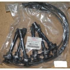 Высоковольтные провода. Mitsubishi Challenger, K96W Mitsubishi Triton, KB9T Mitsubishi Pajero, V63W, V73W, V23C, V63WV73W Двигатель 6G72