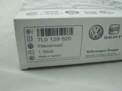 Фильтр воздушный. Volkswagen Touareg, 7L6, 7LA, 7P5, 7P6 Audi S Audi Q7, 4LB Porsche Cayenne, 955 Двигатели: AXQ, AYH, AZZ, BAA, BAC, BAN, BAR, BGU, B...