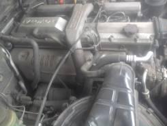 Двигатель в сборе. Toyota Land Cruiser, HDJ81 Двигатели: 1HDT, 1HDFT