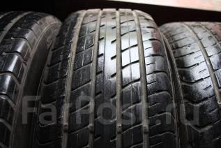 Dunlop SP Sport 2030. Летние, 2009 год, износ: 10%, 4 шт