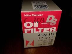 Масляный фильтр Nitto C809