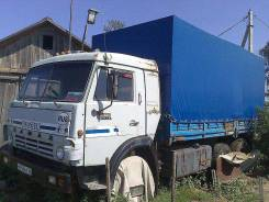 КАМАЗ 5320. 2 014куб. см.
