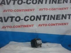 Компрессор кондиционера. Nissan Moco, MG21S Двигатель K6A