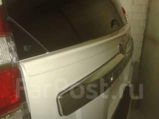 Спойлер. Toyota Land Cruiser Prado