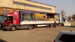 Перевозки любых грузов по России
