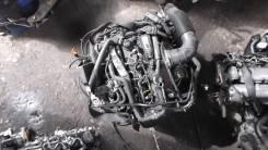 Двигатель. Mercedes-Benz Sprinter, 906 Двигатель 651955