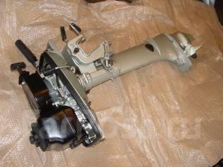 Suzuki. 4,00л.с., 2х тактный, бензин, нога L (508 мм), Год: 1999 год