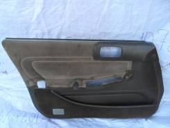 Обшивка двери. Toyota Mark II, GX81 Двигатель 1GGE