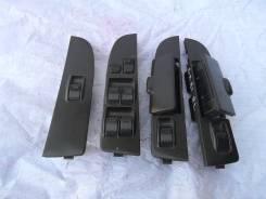 Кнопка стеклоподъемника. Toyota Mark II, GX81 Двигатель 1GGE