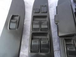 Блок управления стеклоподъемниками. Toyota Mark II, GX81 Двигатель 1GGE