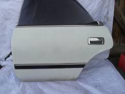 Накладка на дверь. Toyota Mark II, GX81 Двигатель 1GGE