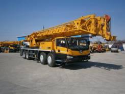Xcmg. Автокран xcmg QY50KS для арктических регионов, 9 726 куб. см., 50 000 кг., 57 м.