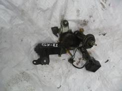 Мотор стеклоочистителя. Toyota Mark II, GX81 Двигатель 1GGE