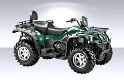 Stels ATV 500GT. исправен, есть птс, без пробега