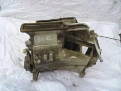 Корпус радиатора отопителя. Toyota Mark II, GX81 Двигатель 1GGE