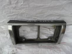 Вставка багажника. Toyota Mark II, GX81 Двигатель 1GGE