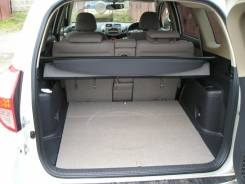 Багажники. Toyota Vanguard, ACA33W, GSA33W, ACA38W