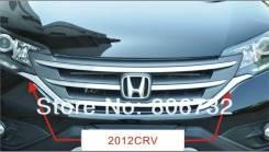 Накладка декоративная. Honda CR-V, RM1, RM4. Под заказ