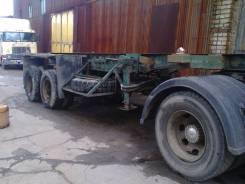 ОдАЗ. Продам полуприцеп-контейнеровоз, 20 000кг.