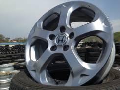 Honda. 6.0x17, 5x114.30, ET55, ЦО 66,0мм.