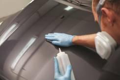 Жидкое стекло нового поколения Nano Skin (Mega Trend)