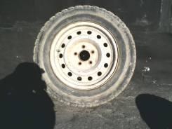 "Toyota. 5.5x14"", 5x114.30, ET-35, ЦО 60,1мм."