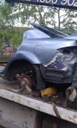 Задняя часть автомобиля. Mazda Atenza Sport, GG3S Двигатель L3VE