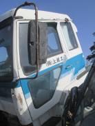 Кабина. Mitsubishi Fuso