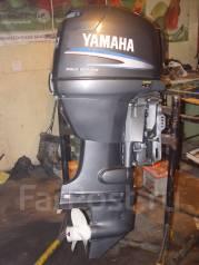 Yamaha. 50,00л.с., бензин, Год: 1999 год