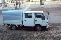 Toyota ToyoAce. Продаю грузовик toyota Toyo Ace, 2 800куб. см., 1 550кг.