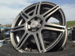 Bridgestone. 6.5x15, 5x100.00, ET49, ЦО 70,0мм.