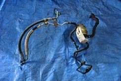 Крышка бачка гидравлического усилителя руля. Subaru Impreza, GDA Subaru Impreza WRX, GDA Двигатель EJ20