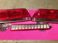 Стоп-сигнал. Toyota Mark II, GX105, GX100, JZX105, LX100, JZX101, JZX100 Ford B-MAX, CB2