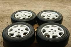 Комплект колес Peugeot. 6.5x15 4x108.00 ET20