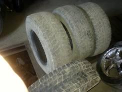 Dunlop. Всесезонные, 2008 год, износ: 70%, 4 шт