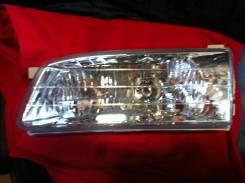 Фара. Toyota Sprinter Carib, AE114G, AE111G, AE115G, AE114, AE115, AE111 Двигатели: 4EFE, 7AFE, 4AFE, 4AGE