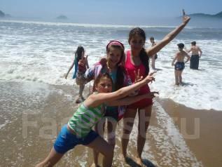 Путёвки в детский спортивный лагерь! 10 или 21 день! На берегу моря!