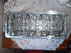 Головка блока цилиндров. Nissan: Terrano II, Safari, Terrano2, Elgrand, Patrol Opel Vectra Renault Master Двигатель ZD30