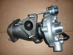 Турбина. SsangYong Korando Двигатель OM661