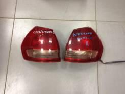 Стоп-сигнал. Nissan NV150 AD Nissan Wingroad, WFNY11