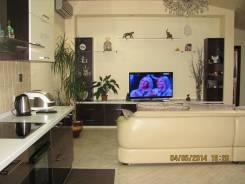 3-комнатная, улица Адмирала Кузнецова 86. 64, 71 микрорайоны, частное лицо, 79,2кв.м.