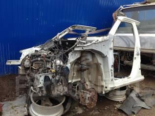 Toyota Probox. 554WD51