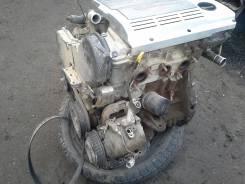 Продам двигатель 1MZ по запчастям Toyota Harrier Lexus RX300