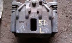 Суппорт тормозной. Honda Civic, FD1 Двигатель R18A