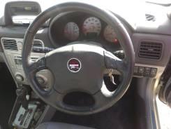 Руль рулевое колесо Airbag аирбэг подушкой Momo Subaru Forester SG5. Subaru Legacy, BE5 Subaru Forester, SG5 Двигатель EJ206