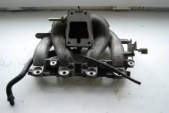 Коллектор впускной. Nissan March, K11 Двигатель CG10DE