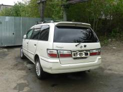 Nissan Presage. TU30, QR25
